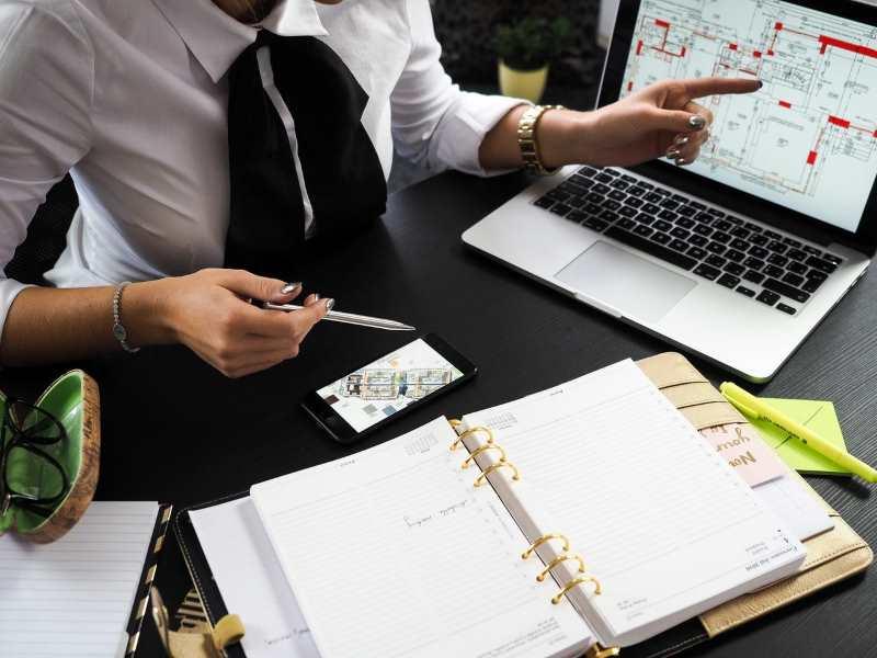 Einen Architekt online finden und beauftragen