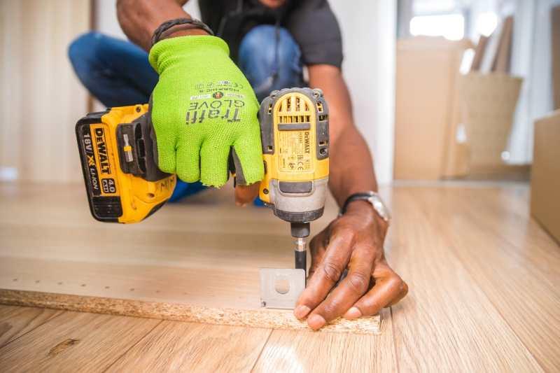 Hauswert steigern durch Nachbesserungen Tipps