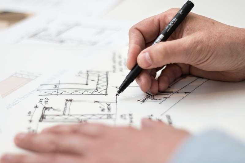 Einen guten Architekten zu finden ist schwer
